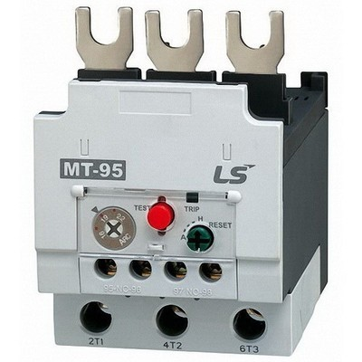 Thermal Overload Relay. 37KW - 55KW