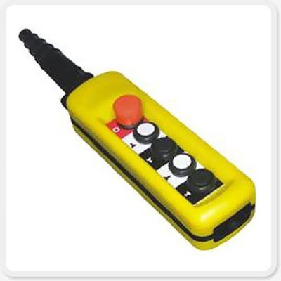 4 Way Pendant Station 2 Speed A4913
