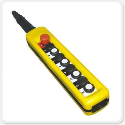 8 Way Pendant Station 2 Speed A8913