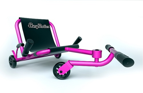 Ezyroller Classic Pink