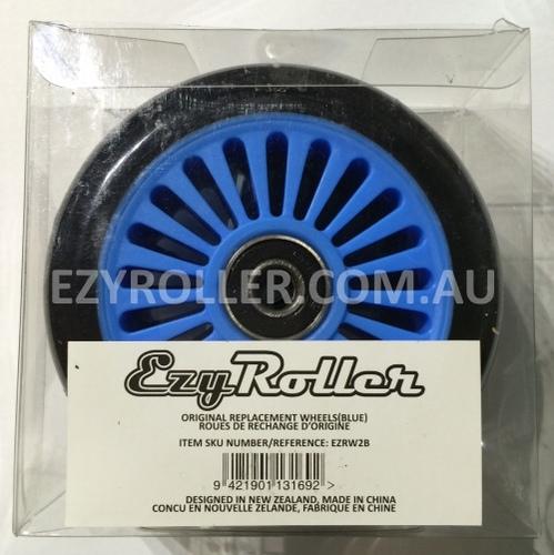 Ezyroller two-wheel set BLUE