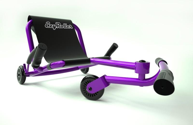 Ezyroller Classic Purple