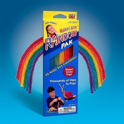Wikki Stix Rainbow Pack