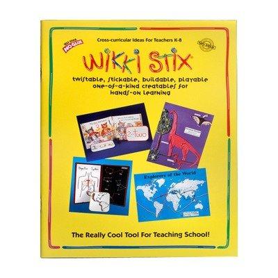 Wikki Stix Resource Manual