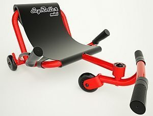 Ezyroller MINI Red  ** new for younger kids! **