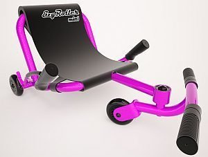 Ezyroller MINI Pink  ** new for younger kids! **