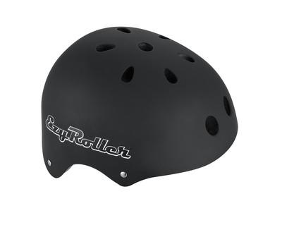 Ezyroller Helmet (Black)