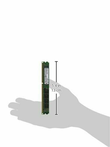 Kingston /4 Memoria RAM da 4 GB,