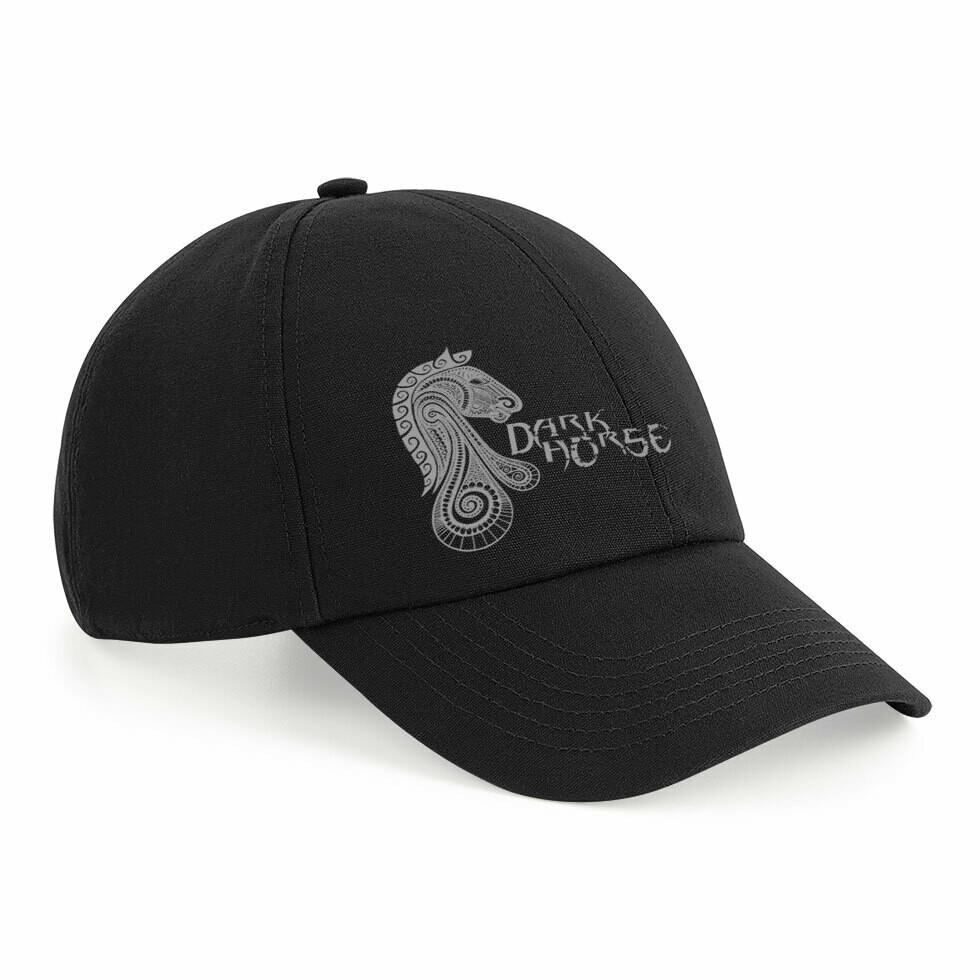 Dark Horse Baseball Cap
