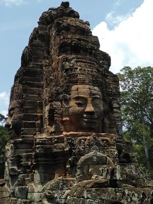 Cambodia - Sept 26th - Oct 9th 2020