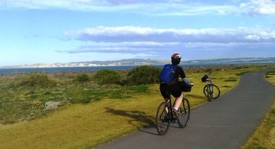 Hawkes Bay Cycling Adventure - August 16th to 18th 2019