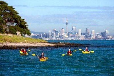 2 Day Island Kayaking Adventure - Mar 21/22 2020