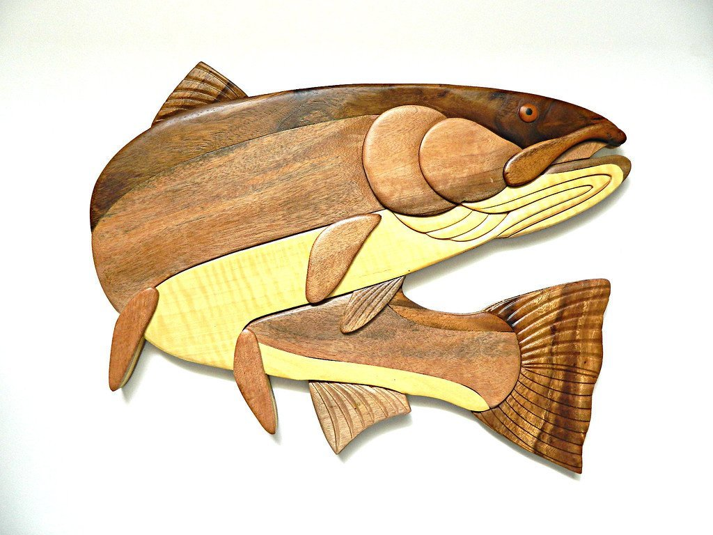 Amazing Large Metal Fish Wall Art Ideas - Art & Wall Decor ...