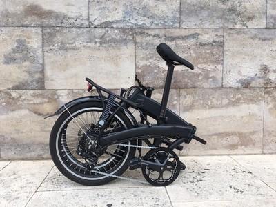 E-Bike Folding Romeo