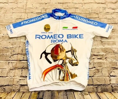 Eroica Jersey