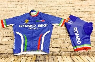 Team Set Power Line Romeo 2019