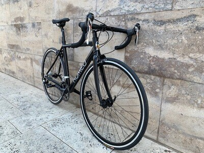 Road Bike Romeo