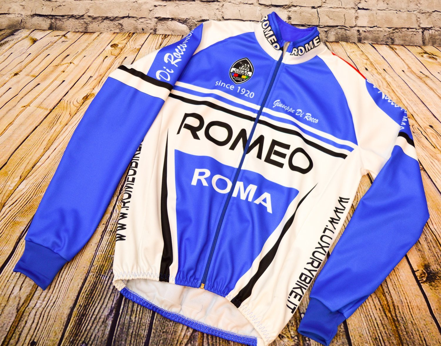 Wintex Jacket Romeo Team