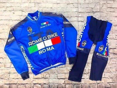 Winter Set Romeo Team