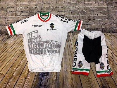 Cycling Set Romeo