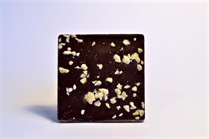 Belu Choco Bar Ginger