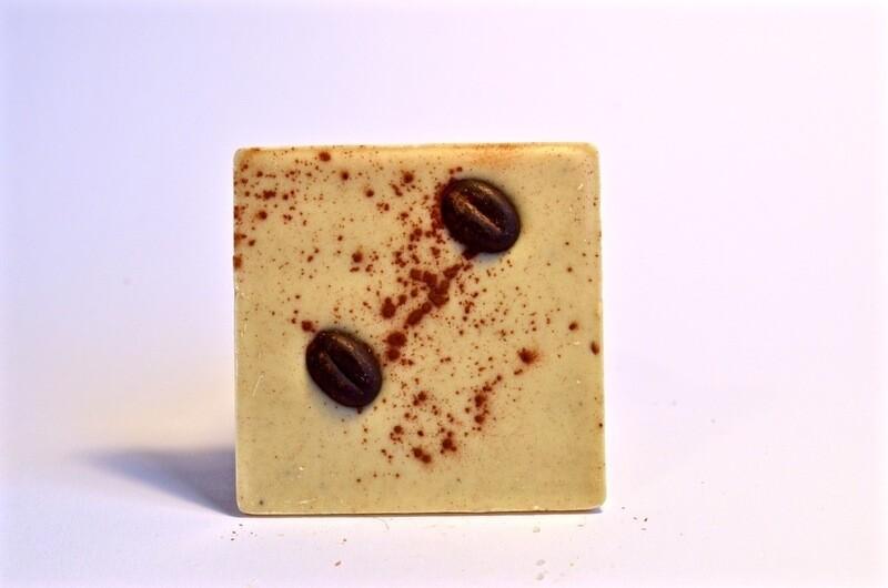 Belu Choco Bar Latte Macchiato