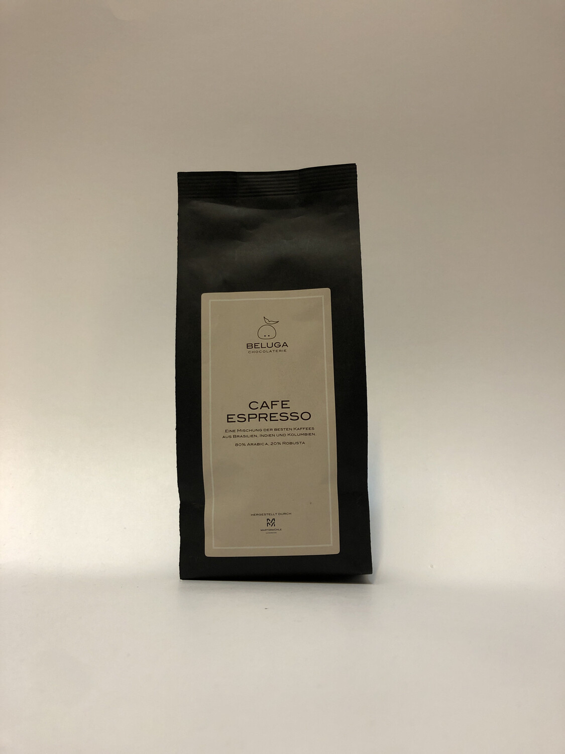 Espresso 250 g, whole bean
