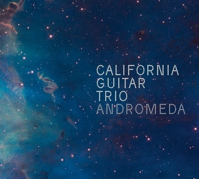 Andromeda - Vinyl