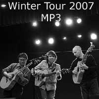 Winter Tour 2007 (MP3 Download) 0031