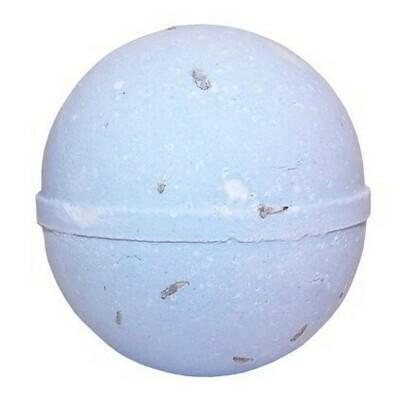 Lavender Seeds Bath Bomb