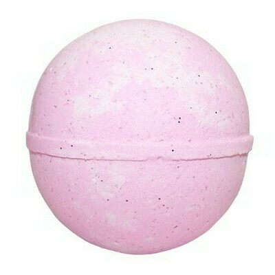 Party Girl With Glitter Bath Bomb