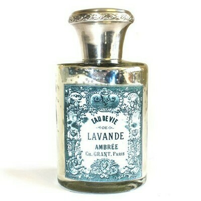 Lavende Perfume Bottle