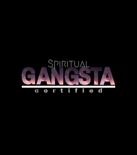 Spiritual Gangsta Certified Official Shop