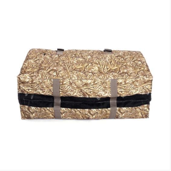 Сумка (толстые стенки) для переноски 12 сминаемых гусей G12