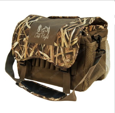 Рюкзак для охотничьего снаряжения Last Flight Hunter