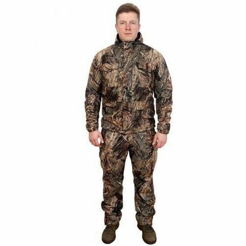 Мембранный костюм для охоты Универсал 1 подкладка сетка