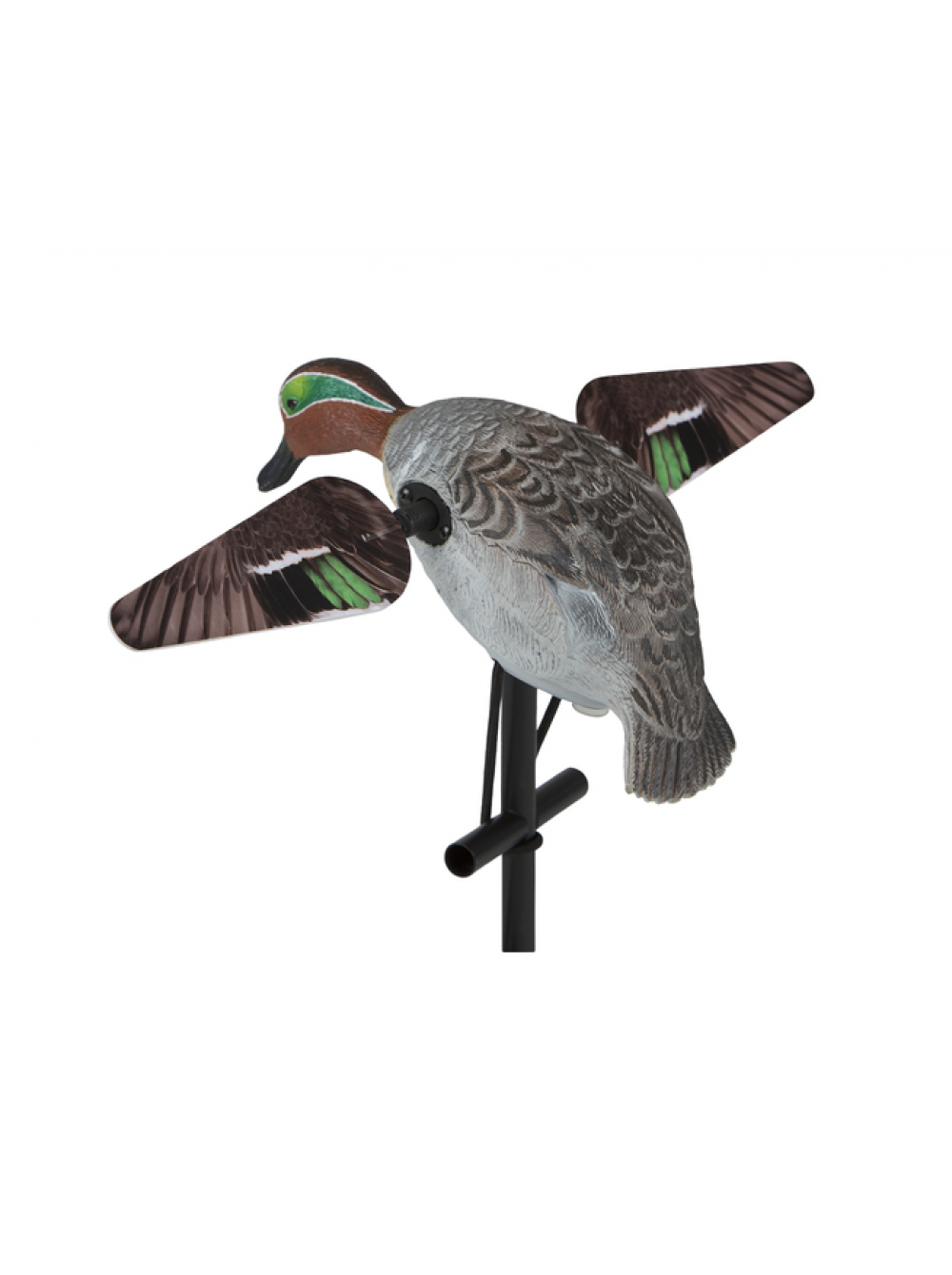 Чучело чирка электромеханическое Lucky Duck Lucky Teal HD