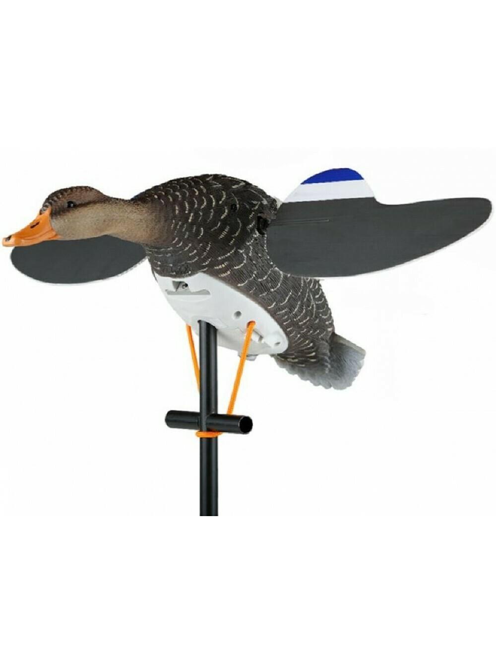 Чучело кряквы электромеханическое  Lucky Duck Junior II