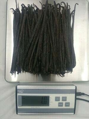 1 lb. Gourmet 20-22 centímetros. 100 piezas. US$330