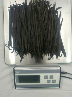1 lb. Gourmet 16-18 centímetros. 160 piezas. US$290