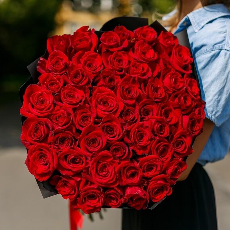 51 роза (Эквадор) Эсплорер