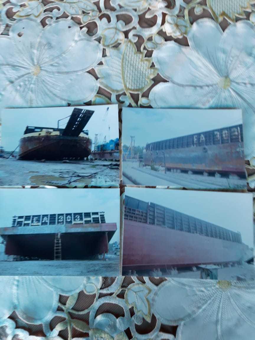 tuggboat 300 feet 2010