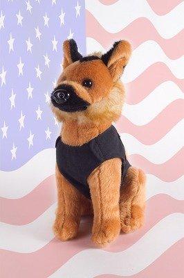 Stock K9 Hero for Vest America