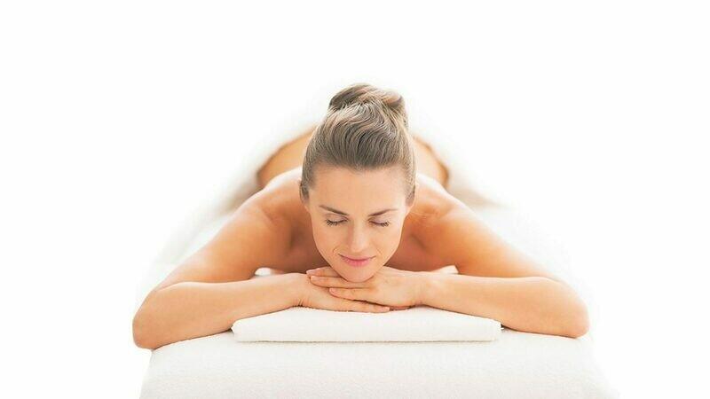 Пробный массаж  60 минут