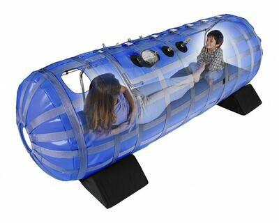 Кислородная камера для мамы с ребенком
