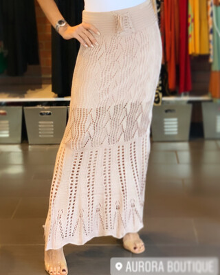 Tricot Skirt - One Size Fits All