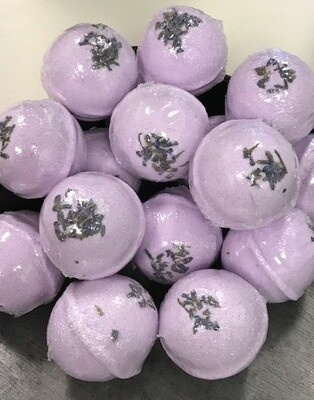 Bath Bomb Mini - Lavender