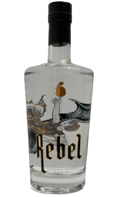 Rebel Vodka