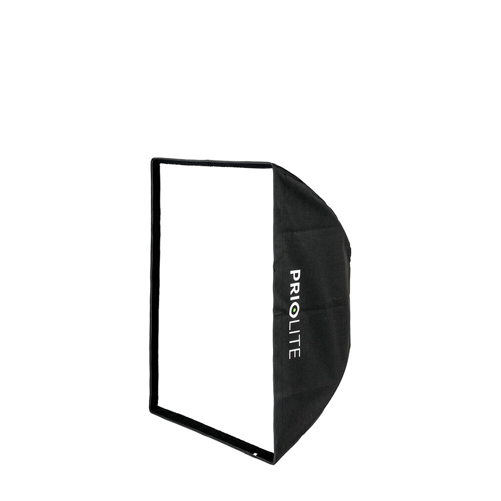 Priolite Softbox Premium 60cm x 85cm