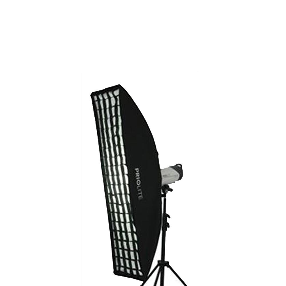 Priolite Wabe für Striplight Premium 150cm x 35cm